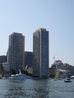 Harbor Towers