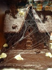 Haunted House - L.A. Burdick Chocolates