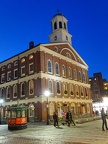 Faneuil Hall / Quincy Market