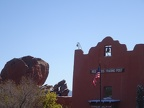 Red Rocks Trading Post