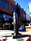 Adolph Coors statue