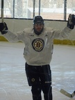 Bruins Practice at Warrior Ice Arena (1/20/2020)