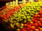 Whole Foods - apples