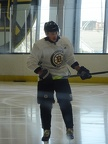 Bruins Practice at Warrior Ice Arena (2/24/2020)